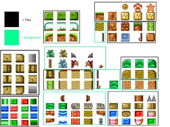 super mario bros 2 flash game